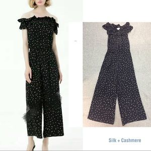 Brand New Kate Spade Jumpsuit Size 4